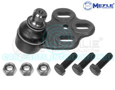 Meyle Front Lower Left Ball Joint Balljoint Part Number: 116 010 7175