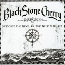 Black Stone Cherry - entre The Devil And The Deep Blue Sea Nuevo CD