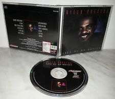CD BILLY PRESTON - LIFE OF AN ARTIST