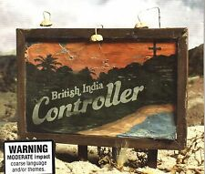 British India-Controller CD -Brand New-Still Sealed