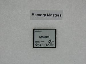 SG9CF2GSMB9I 2GB Smart Modular Industrial CompactFlash Card CF NEW