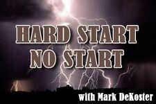 Ford 7.3/6.0 Hard Start No Start/ DVDs/ Manuals / 190