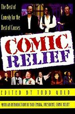 """""""COMIC RELIEF"""" ROBIN, WHOOPIE, BILL MAHER, GARRY SHANDLING & MORE FREE S&H (B)"""