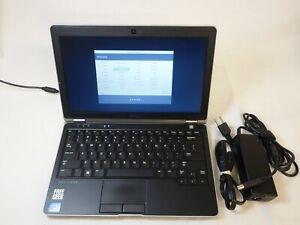Dell Latitude E6230 | i5-3340M | 8GB RAM | 500GB HDD | LINUX | READ