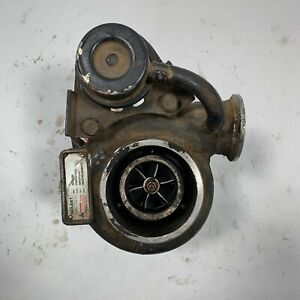 Holset HX27W Turbocharger fits Fiat Iveco 4CYL 12V APH Engine 2836536 504341208