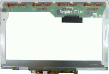 "Genuine Dell D620 D630 14.1"" WXGA+ LCD TFT Screen PY726 Matte Finish"