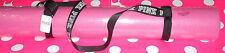 Victoria's Secret Pink Nation Exclusive 2016 Limited Edition Yoga Mat Pink Rally