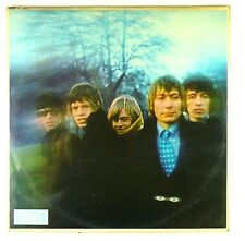"""12"""" LP - The Rolling Stones - Between The Buttons - M1155 - Decca - Blue Label"""