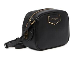 NWT Marc Jacobs Voyager Square Crossbody Shoulder Bag $295.00