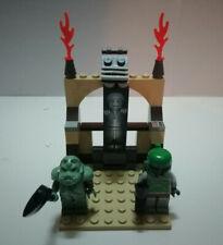 LEGO StarWars Jabba's Prize (4476)