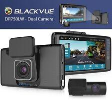 Blackvue DR750LW-2CH GPS Autokamera Full HD Premium Dashcam Wi-Fi BlackVue 750