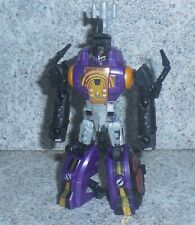 Transformers Combiner Wars BOMBSHELL Insecticon Legends w upgrade stickers