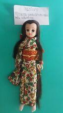 Licca-chan Takara Japan bambola Kimono doll Jenny