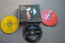 THE SEEKERS TREASURE CHEST RARE AUSTRALIAN 3 X CD BOXSET!