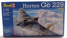 Horten Go-229 1:72 Revell Model Kit