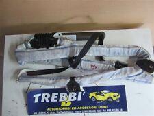 airbag tetto dx opel corsa 2006-2010 con codice 13150705