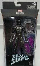 Marvel Legends Series Silver Surfer Walgreens Exclusive 6? Action Figure NIB
