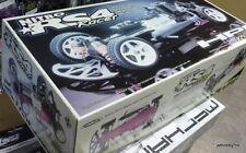 Vintage (HPI 425) 1:10 Nitro RS4 Racer Kit without Engine Bodyshell Radio System