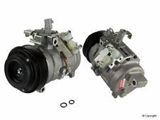 A/C Compressor fits 2003-2004 Toyota 4Runner  MFG NUMBER CATALOG