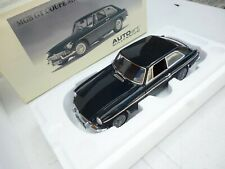 1:18 AUTOart MGB GT COUPE MK 2  IN RACING GREEN  Brand New In BOX RARE!!!