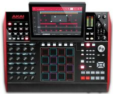 Akai MPC X + MPC 2 Software - Standalone MPC – no computer required