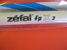 """AIRE VENTILADOR Zéfal fpx3 rh.48-53 cm blanco / Negro """"fabricado en France"""