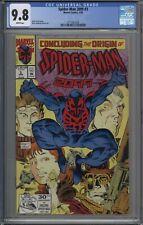 Spider-man 2099 # 3 CGC 9.8