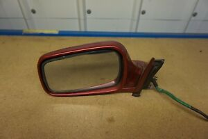 Honda JDM CRX Ef8 Ef7 Ef6 Civic Electric POWER FOLDING FOLD wing mirror - Left