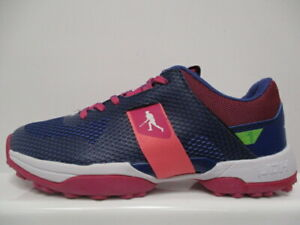 JDH Sydney Hockey Shoes Ladies UK 7 US 7.5 EUR 40 REF F680
