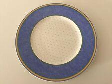 """Villeroy & Boch Julie Ciel Dessert Plate, 8 1/2"""" Diameter"""
