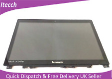 "Genuine Lenovo U430 20270 14"" Touch LCD Screen Digitizer Display B140HTN01.2"