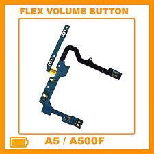 FLEX FLAT TASTI VOLUME LATERALI PER SAMSUNG GALAXY A5 A500F PULSANTI VOLUME