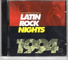 (GM336) Latin Rock Nights - 28th Montreux Jazz Festival - 1994 CD