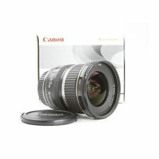 Canon EF-S 3,5-4,5/10-22 USM + TOP (230244)