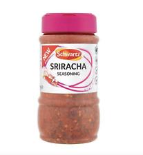 Schwartz™ Sriracha Seasoning Thai Marinade Spice Large 320g Catering Jar 🇹🇭