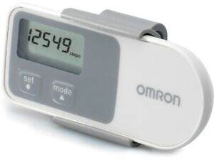 Omron HJ320-E  Walking Style Step counter pedometer LCD Display Distance Measure
