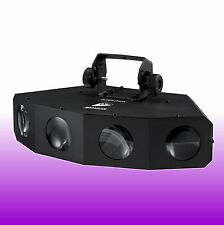 JB Systems Super Orion 4-fach LED Flower 36x1Watt RGBW DMX lichteffekt disco NEU