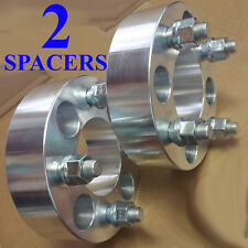 Wheel SPACER KIT for Riding Lawn Mower Go Kart Yard Trailer Golf Cart 4/4 to 4/4