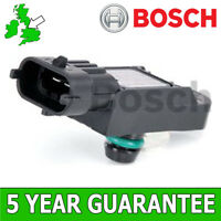 Bosch MAP Sensor Manifold Absolute Air Pressure 0281002996