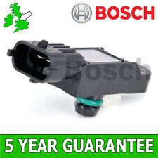 BOSCH Sensor MAP Colector Absoluto Aire Presión 0281002996