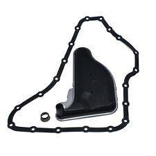 Auto Transmission Filter &Oil Pan Gasket For 2000-11 Chevy Impala Buick 24206433