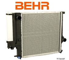OEM Behr Brand Radiator For Bmw E36  318i 318is 318ti ,Z3-1.9Liter