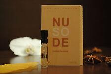 CoSTUME NATIONAL  So Nude EDP  1,5 ml New original sample