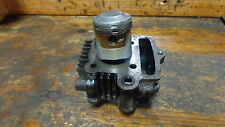 1970 HONDA CT70 CT 70 HM673 ENGINE MOTOR CYLINDER JUG BARREL W/ PISTON
