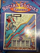 Social Studies Workbooks Bundle (2 Books)