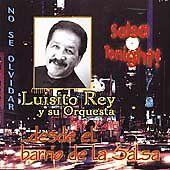 Desde El Barrio Dela Salsa, Luisito Rey, Good