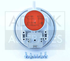 WORCESTER 26 CDi XTRA &BOSCH RX2 RSF AIR PRESSURE DIFFERNTIAL SWITCH 87161567440
