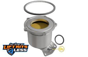 "MagnaFlow 352800 2.25"" Diameter Catalytic Converter for 91-95 Toyota MR2 L4 2.0L"