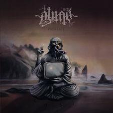 BINAH - PHOBIATE - CD SIGILLATO OSMOSE 2018