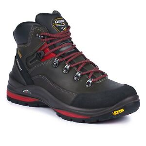 Grisport Fortress Grey Hiking Boot